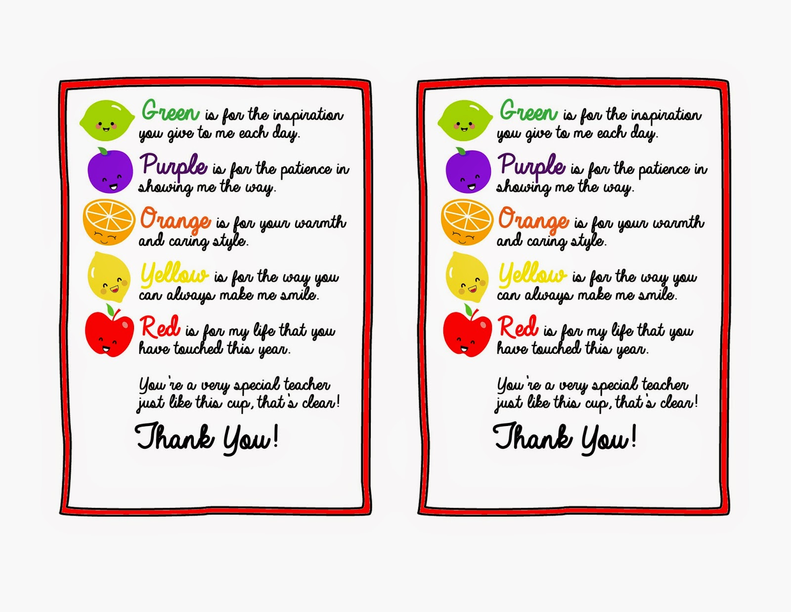 Thank You Teacher Quotes | QUOTES OF THE DAY
