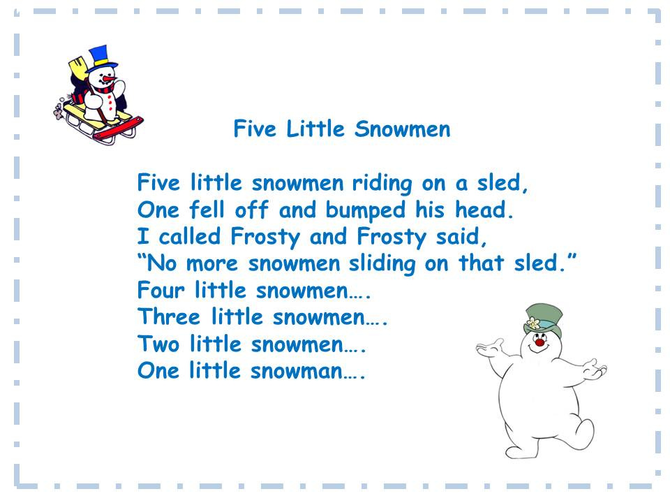 It's just a graphic of Chubby Little Snowman Poem Printable pertaining to build a snowman