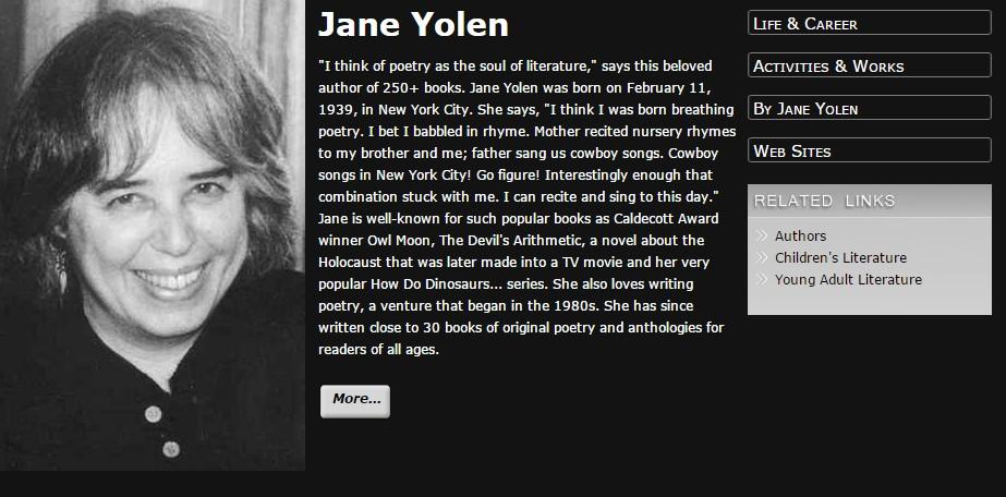 Homework jane yolen free essays about environmental problems