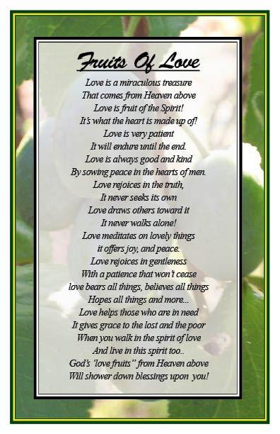 Poems husband for love religious Christian Poem