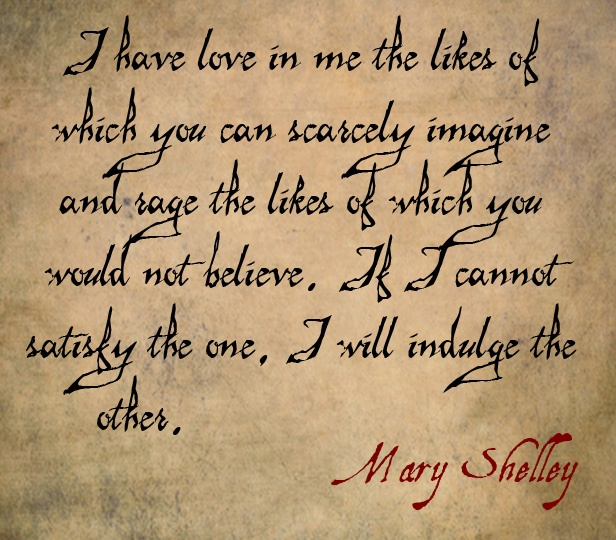 Mary Shelley Poems