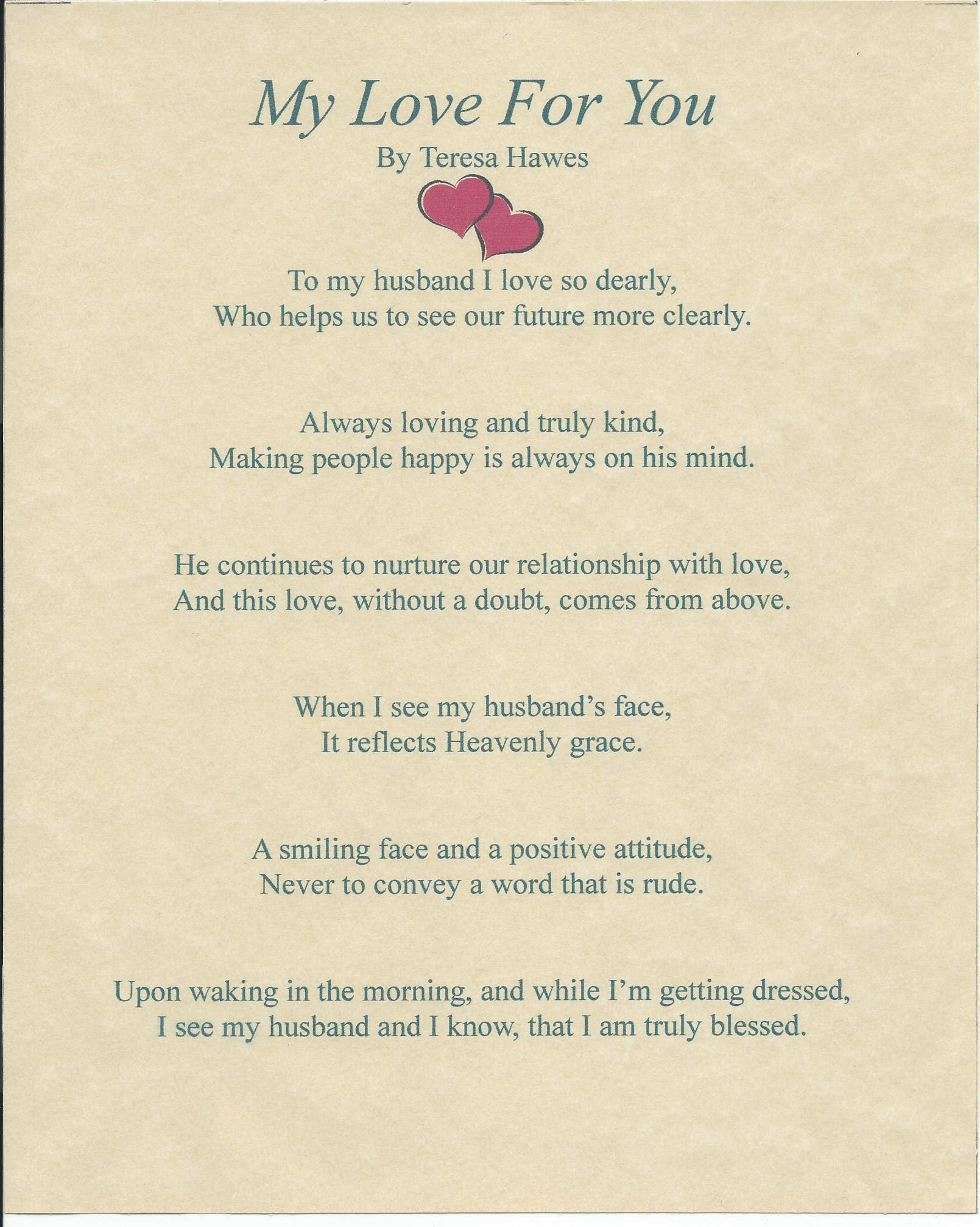 Poems motivational love 13 Short